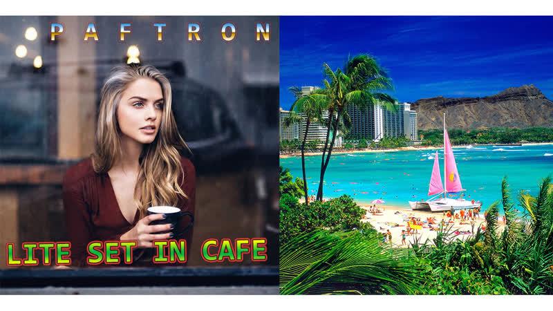 DJ PafTron- Lite Set in Cafe
