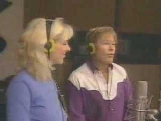 Perhaps Love by John Denver  with Lene Siel