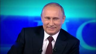 Спасёт ли Путин Зеленского?