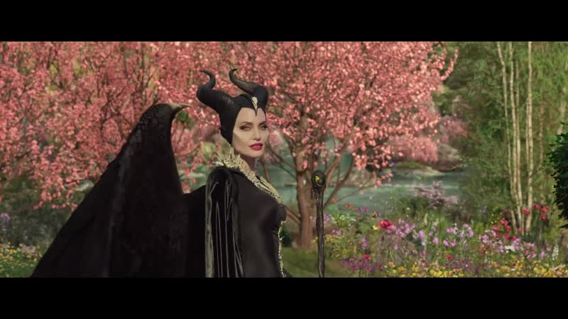 Maleficent_ Mistress of Evil _ Return to the Moors Featurette with Angelina Joli