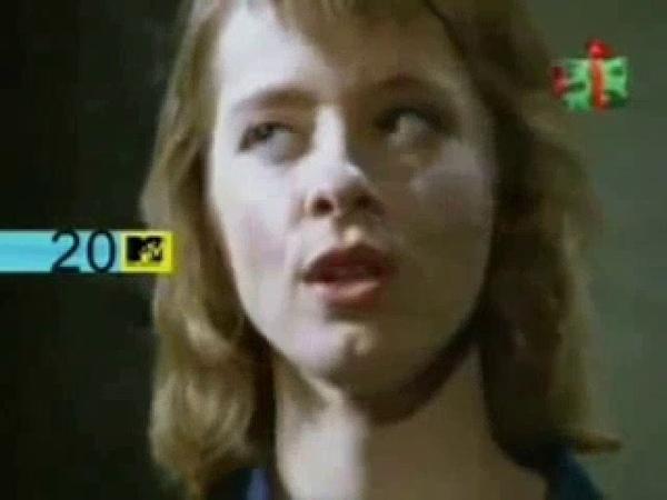 DNA feat Suzanne Vega Tom's Diner 1990 MTV