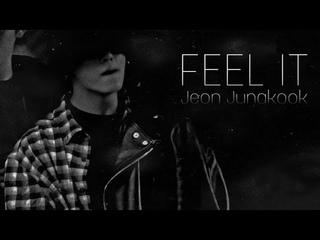 [FMV] Jungkook — Feel It [+18]