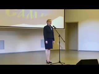 Глава Самары Елена Лапушкина поздравляет с днём ЖКХ