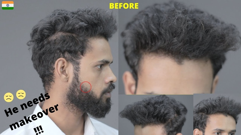 😠 CRAZY haircut Transformation of Indian boy 2020 💈 BEST haircuts hairstyles for men and boys 2020