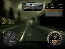 NFS Most Wanted 2005 - Mazda RX-7 Серийная - Роузвуд Хиллкрест Выбывание