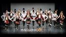 M`ndra mja - Vlaške igre iz okoline Negotina, selo Kobišnica - KUD Spasovdanski vez Drenovac