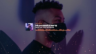"Бит Для Рэпа В Стиле Рэгги 2021 ""Humsettlers"" prod. The ARTISANS"