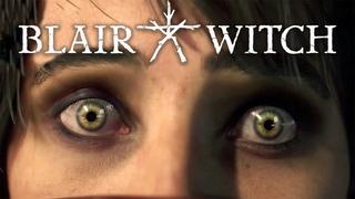 ЗЛО В ЛЕСУ ► Blair Witch