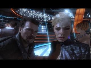 Call of Duty - Black Ops 2.Прохождение часть 6.Плавучий город.Карма