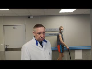 Губернатор призвал готовиться к новым ограничениям из-за ситуации с коронавирусом