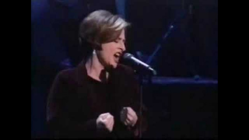 BEING ALIVE Patti LuPone