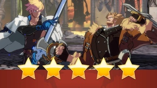 How to clear the HARDEST MISSIONS in Guilty Gear Strive (and explaining what they mean)