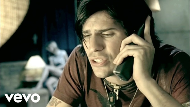 Hinder Lips Of An Angel Official Video