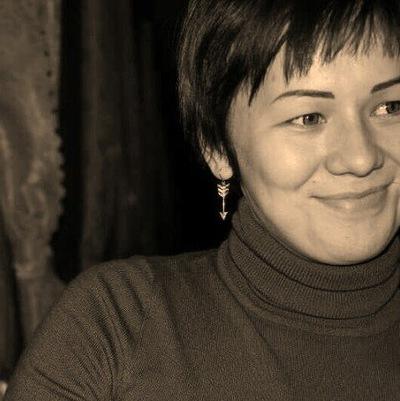 Алиса Ускова