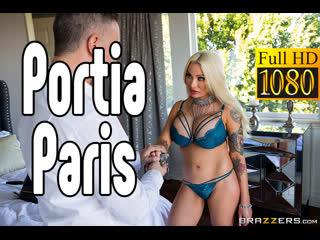 Portia Paris милфа большие сиськи big tits [Трах, all sex, porn, big tits, Milf, инцест, порно blowjob brazzers секс анальное]