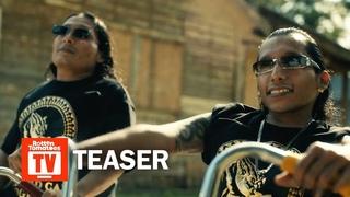Reservation Dogs Season 1 Teaser   'CrazyTown'   Rotten Tomatoes TV