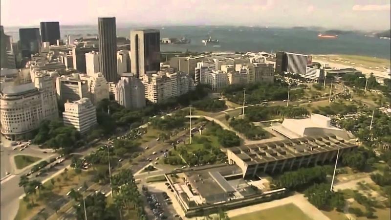 Синтетические импульсы прекрасных миров Бразилия