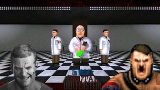 Brutal Wolfenstein 3D V5.0 Episode 2 [100% EVERYTHING] 1440p 60fps