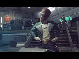 Star Wars: Squadrons – Free Content Update Trailer   PS4