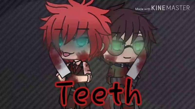 TeethGLMVGay Version
