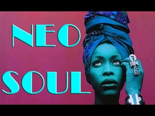 NEO SOUL HITS - Lauryn Hill, Mos Def, Erykah Badu and more