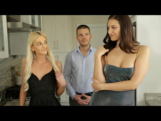 [NubileFilms] Bella Rolland, Tallie Lorain - High Rollers NewPorn2020