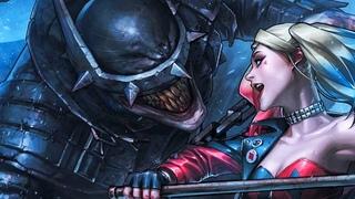 Бэтмен, который смеется. [Полная история]. DC COMICS
