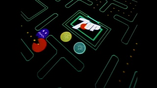 7UP Pac-Man Commercial (1982) [BEST QUALITY]