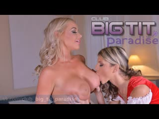 Gina and Rachele Richey Big Tits