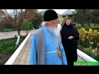 Ежедневный труд монахинь. Репортаж из женского монастыря в Одесской области