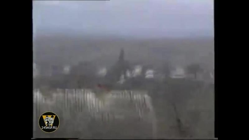 4 Кировский 330 ОБОН ВВ МВД в Чечне