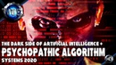 The Dark Side of Artificial Intelligence and Dark Data 2020