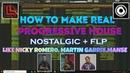 HOW TO MAKE REAL PROGRESSIVE HOUSE | MARTIN GARRIX,NICKY ROMERO,MANSE | FL STUDIO TUTORIAL FLP