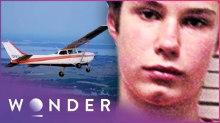 The Teenage Fugitive Who Stole Planes To Escape Capture | Fly Colt Fly: Barefoot Bandit | Wonder