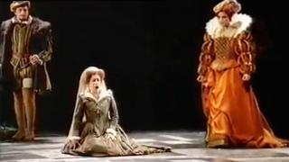Maria Stuarda by Gaetano Donizetti - Agnes Baltsa, Mara Zampieri, Jerry Hadley (Wien, 8. Nov. 1986)