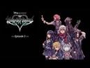 Kingdom Hearts Union χ Cross - эпизод 3 русские субтитры
