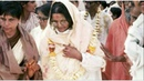 Anandamayi Ma and Friends