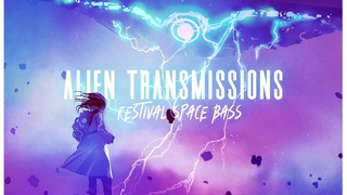 Festival Bass In 10 Minutes With Alien Transmissions Sample Pack
