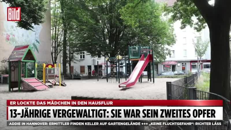 Zubyr S überfiel zwei Mädchen 11 13 Deshalb konnte der Mann auf freien Fuß kommen Dortmund