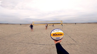 Волейбол от первого лица | VOLLEYBALL FIRST PERSON | BEST MOMENTS | 68 episode