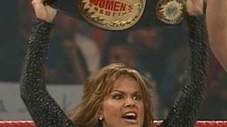 Ivory vs. Debra - WWE Women's Championship Match: Raw, June 14, 1999