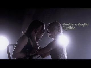 Raelle x Scylla - Eyelids