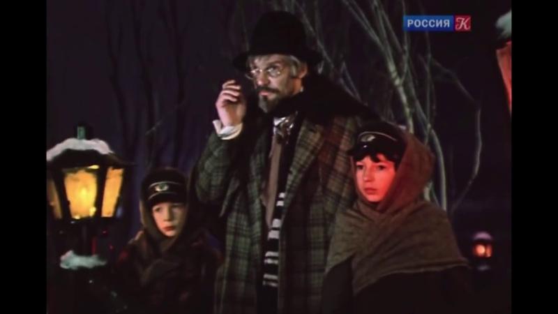 Валерий Гаврилин Вальс Анюты