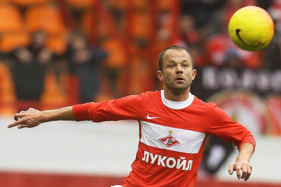 Дмитрий Парфенов