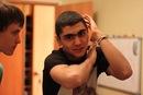 Фотоальбом человека Давида Тадевосяна