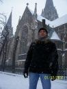 Персональный фотоальбом Евгения Загребы