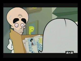 Голова Фреда 1 серия 1 сезона
