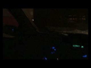 Mini Stage Laser (Лазерный проектор в салоне авто )