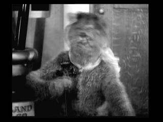 Психоделика (1914 год) Микки Маус бьется в конвульсиях