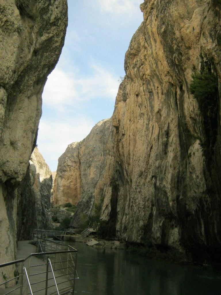 каньон Даренде Сумунджу Баба